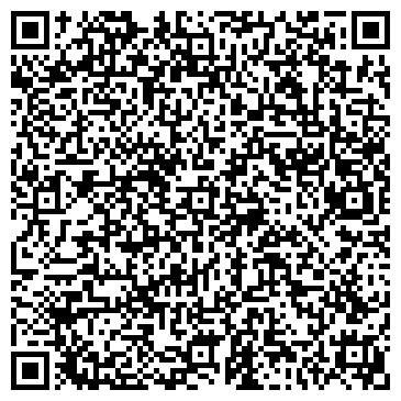 QR-код с контактной информацией организации ТАМОЖНЯ АЭРОПОРТА КОЛЬЦОВО