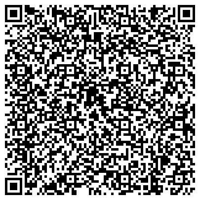 QR-код с контактной информацией организации ОКТЯБРЬСКАЯ РАЙОННАЯ ТЕРРИТОРИАЛЬНАЯ ИЗБИРАТЕЛЬНАЯ КОМИССИЯ
