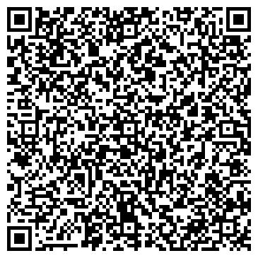 QR-код с контактной информацией организации ВОДАЕВРАЗИЯ
