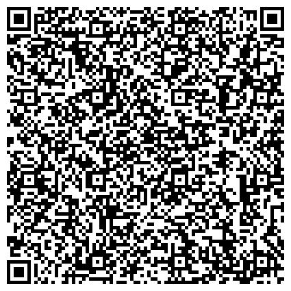 QR-код с контактной информацией организации МЕЖРЕГИОНАЛЬНОЕ ТЕРРИТОРИАЛЬНОЕ УПРАВЛЕНИЕ ТЕХНОЛОГИЧЕСКОГО И ЭКОЛОГИЧЕСКОГО НАДЗОРА РОСТЕХНАДЗОРА ПО УРФО