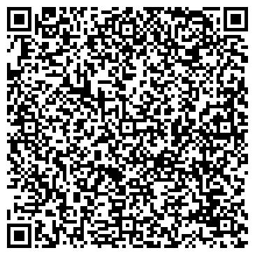 QR-код с контактной информацией организации РИФЕЙ ДЕТСКИЙ ЭКОЛОГИЧЕСКИЙ ЦЕНТР