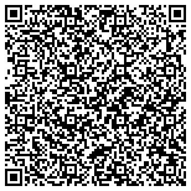 QR-код с контактной информацией организации ЦЕНТР ЭКОЛОГИЧЕСКОГО ОБУЧЕНИЯ И ИНФОРМАЦИИ СООО