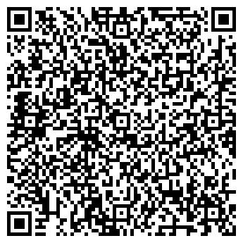 QR-код с контактной информацией организации ЭКОПРОЕКТ, ООО