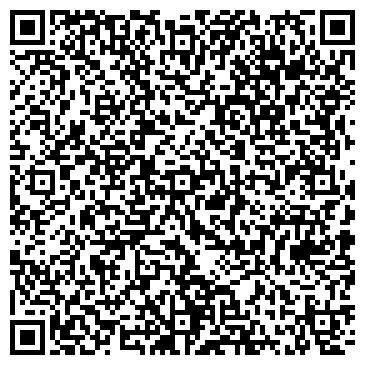 QR-код с контактной информацией организации ЭКОРОС КОНСАЛТИНГ-БЮРО, ООО