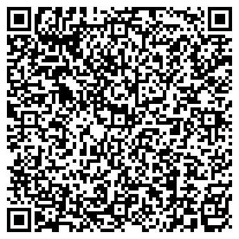 QR-код с контактной информацией организации ТСЖ ФРЕЗЕРОВЩИКОВ-35