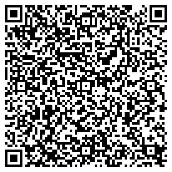 QR-код с контактной информацией организации ТЕХНОЛИФТ, ЗАО