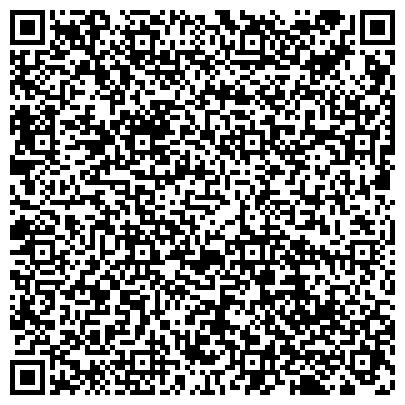 QR-код с контактной информацией организации «Газовые сети»  Верхнесергинский  производственный участок