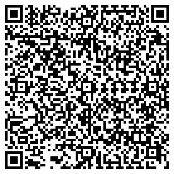 QR-код с контактной информацией организации АГРОПРОМСЕЛЬМАШ ЗАО
