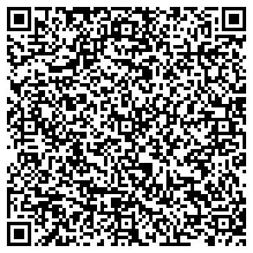 QR-код с контактной информацией организации ОАО УРАЛВНИПИЭНЕРГОПРОМ