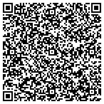 QR-код с контактной информацией организации НОВЫЙ ПРОМЫШЛЕННЫЙ БАНК