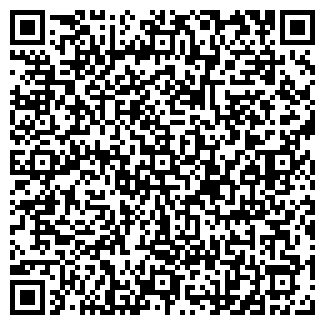 QR-код с контактной информацией организации АЛАС-ТРАНС ООО