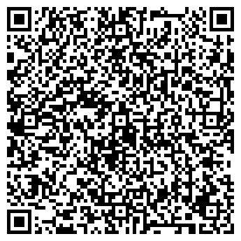 QR-код с контактной информацией организации ЭЛЕКТРОУЧЕТ, ЗАО