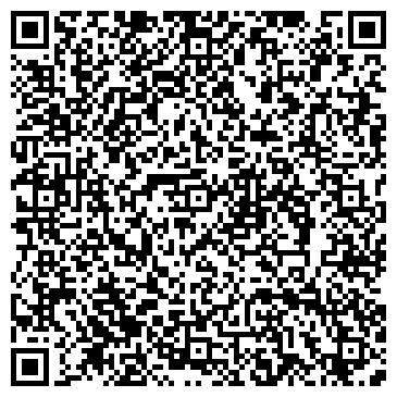 QR-код с контактной информацией организации ОАО ЕКАТЕРИНБУРГСКАЯ ЭЛЕКТРОСЕТЕВАЯ КОМПАНИЯ