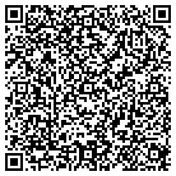 QR-код с контактной информацией организации ОАО СВЕРДЛОВЭНЕРГО