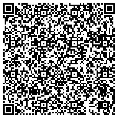 QR-код с контактной информацией организации ПАО «ФСК ЕЭС»– МЭС Урала