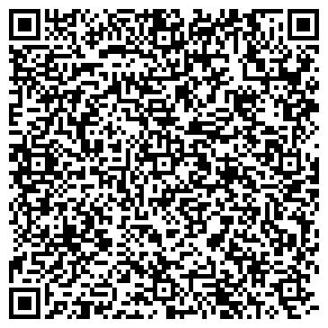 QR-код с контактной информацией организации АРХИВ ЗОНАЛЬНЫЙ ГОСУДАРСТВЕННЫЙ Г.ЛИДА