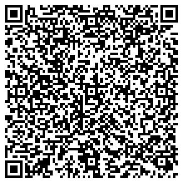 QR-код с контактной информацией организации ООО ГАРАНТ-ЭНЕРГО