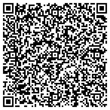 QR-код с контактной информацией организации ГОРСВЕТ ЕМУП