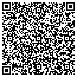 QR-код с контактной информацией организации АФТ ООО