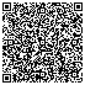 QR-код с контактной информацией организации СВЕРДЛОВЭНЕРГО, ОАО