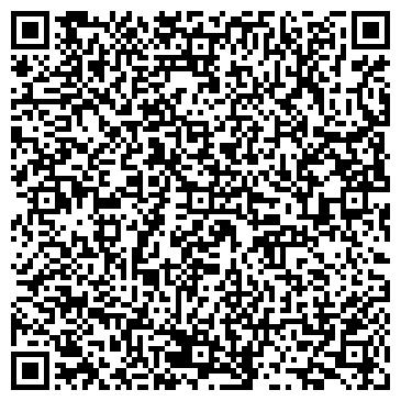 QR-код с контактной информацией организации УРАЛОРГРЭС ИНЖЕНЕРНЫЙ ЦЕНТР, ОАО