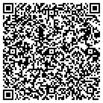 QR-код с контактной информацией организации ООО ЛАИС