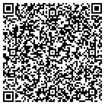 QR-код с контактной информацией организации СК-МАГИСТРАЛЬ, ООО