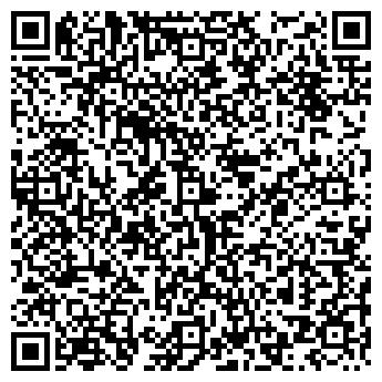 QR-код с контактной информацией организации СВЕРДЛОВСКАВТОДОР
