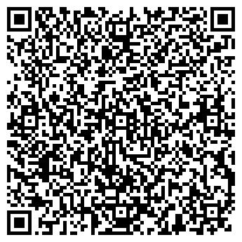 QR-код с контактной информацией организации ОКТЯБРЬСКИЙ ДЭУ
