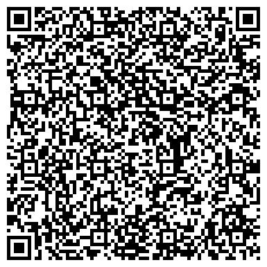QR-код с контактной информацией организации У СОЦИУМ