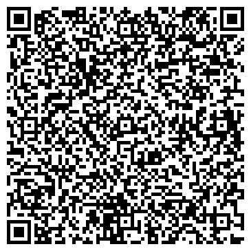 QR-код с контактной информацией организации ПЕРСПЕКТИВА ФОНД СОЦИАЛЬНЫХ ИНИЦИАТИВ