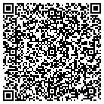 QR-код с контактной информацией организации ФЕСТИВАЛЬНЫЙ ЦЕНТР