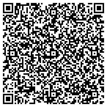 QR-код с контактной информацией организации СЕВЕРНАЯ КАЗНА НПФ, ОАО