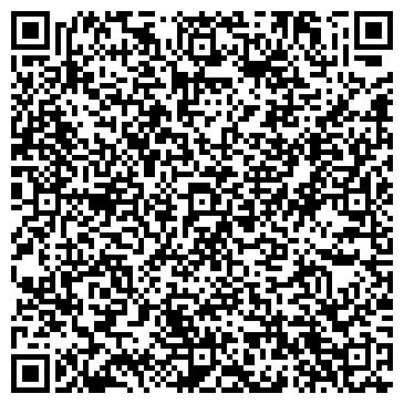 QR-код с контактной информацией организации УРАЛЬСКИЙ ДОРОЖНЫЙ ФОНД