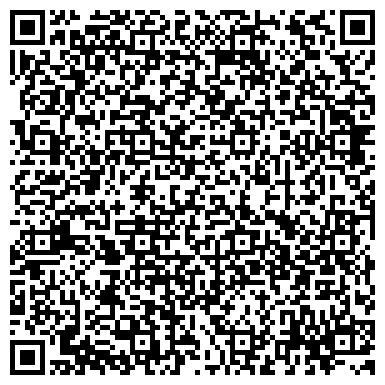 QR-код с контактной информацией организации ПО ЛЕНИНСКОМУ РАЙОНУ УПРАВЛЕНИЕ ПЕНСИОННОГО ФОНДА РФ