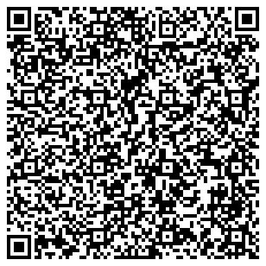 QR-код с контактной информацией организации ПО ОКТЯБРЬСКОМУ РАЙОНУ УПРАВЛЕНИЕ ПЕНСИОННОГО ФОНДА РФ