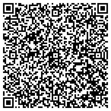 QR-код с контактной информацией организации ВИЗА УПРАВЛЕНИЕ СОЦИАЛЬНОЙ ЗАЩИТЫ