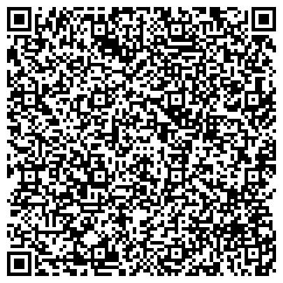 QR-код с контактной информацией организации ЖЕЛЕЗНОДОРОЖНОГО РАЙОНА УПРАВЛЕНИЕ СОЦИАЛЬНОЙ ЗАЩИТЫ НАСЕЛЕНИЯ
