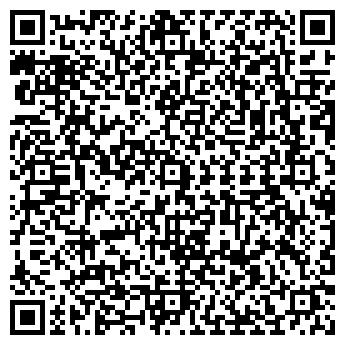 QR-код с контактной информацией организации ЗУБРЁНОК