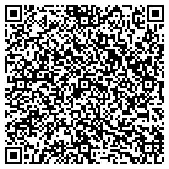 QR-код с контактной информацией организации ОГНИ МОСКВЫ КБ