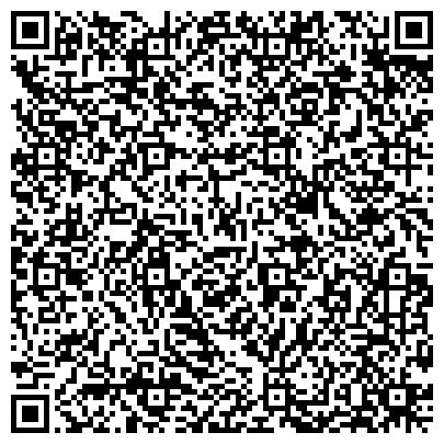 QR-код с контактной информацией организации ОКТЯБРЬСКОГО РАЙОНА ОТДЕЛ СОЦИАЛЬНОГО ОБСЛУЖИВАНИЯ НАСЕЛЕНИЯ