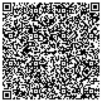 QR-код с контактной информацией организации ОРДЖОНИКИДЗЕВСКОГО РАЙОНА УПРАВЛЕНИЕ СОЦИАЛЬНОЙ ЗАЩИТЫ НАСЕЛЕНИЯ
