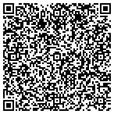 QR-код с контактной информацией организации СОЦИАЛЬНАЯ ГОСТИНИЦА ЧКАЛОВСКОГО РАЙОНА