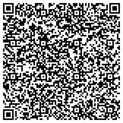 QR-код с контактной информацией организации ФОНД СОЦИАЛЬНОЙ ПОДДЕРЖКИ НАСЕЛЕНИЯ ПРИ ПРАВИТЕЛЬСТВЕ СВЕРДЛОВСКОЙ ОБЛАСТИ
