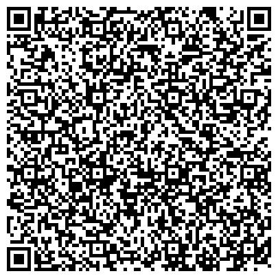 QR-код с контактной информацией организации ЧКАЛОВСКОГО РАЙОНА УПРАВЛЕНИЕ СОЦИАЛЬНОЙ ЗАЩИТЫ НАСЕЛЕНИЯ