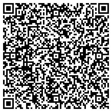 QR-код с контактной информацией организации МЕНОРА ЕВРЕЙСКИЙ ОБЩИННЫЙ ЦЕНТР ЕКАТЕРИНБУРГСКИЙ