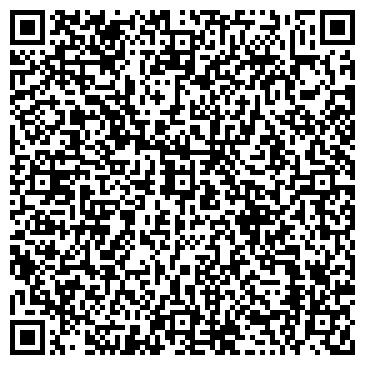 QR-код с контактной информацией организации АЛЬБАТРОС ПСИХОЛОГИЧЕСКИЙ ЦЕНТР