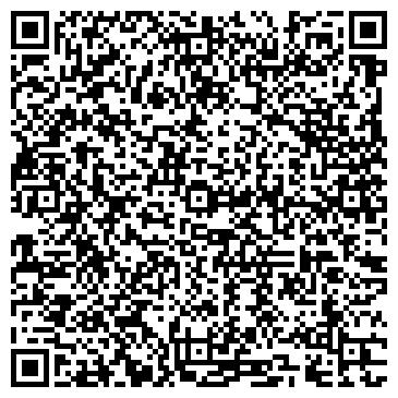 QR-код с контактной информацией организации БИБЛИОТЕЧНЫЙ ФИЛИАЛ 6 ИМ.В.ТАВЛАЯ