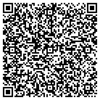 QR-код с контактной информацией организации КОНТАКТ ТОП, ООО