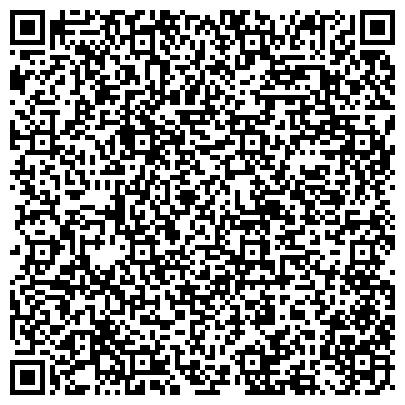 QR-код с контактной информацией организации ИП ЛАДА ЦЕНТР РОДИТЕЛЬСКОЙ КУЛЬТУРЫ